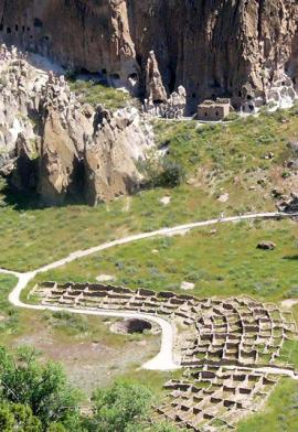 Jemez Mountain Trail