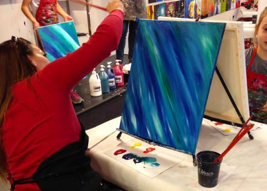 Paint Mixer Blog Image