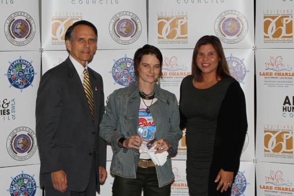 Candice Alexander Mayor Arts Awards