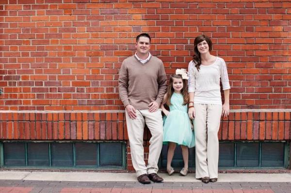 Family Photo - Suga's