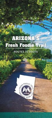 Fresh Foodie Brochure - cover image
