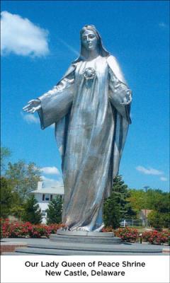 Lady of Peace Shrine