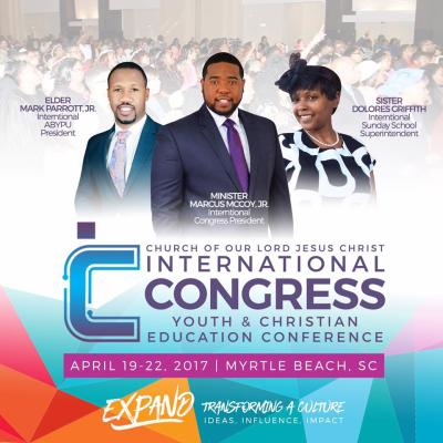 COOLJC Congress