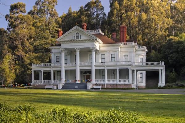 dunsmuir estate oakland