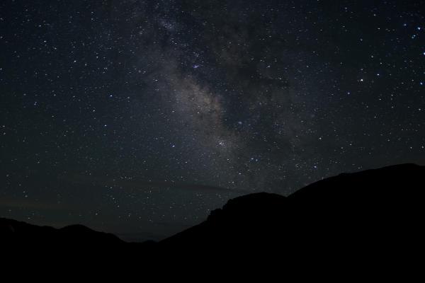 Milkyway image.