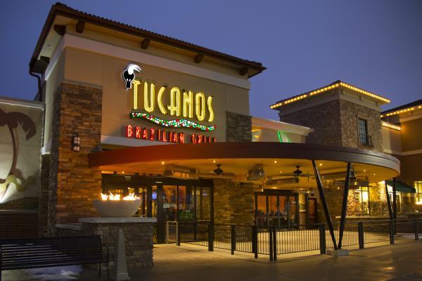 Tucano's Exterior - Fort Wayne, IN
