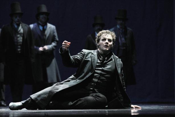 Wichita Grand Opera - William Tell