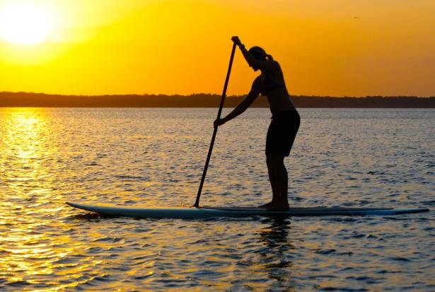 SUP NTX - Stand Up Paddle North Texas