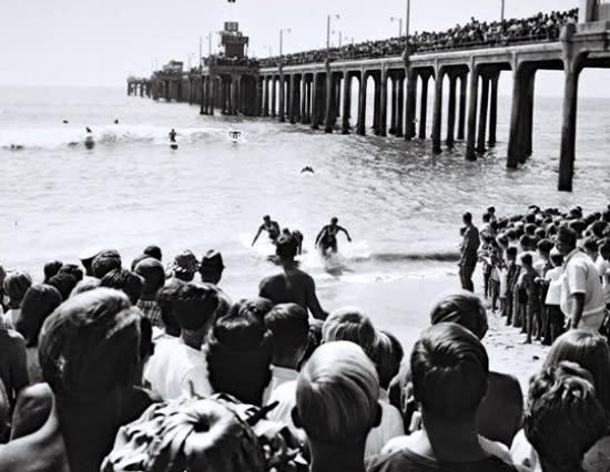 1963 Surf Championship