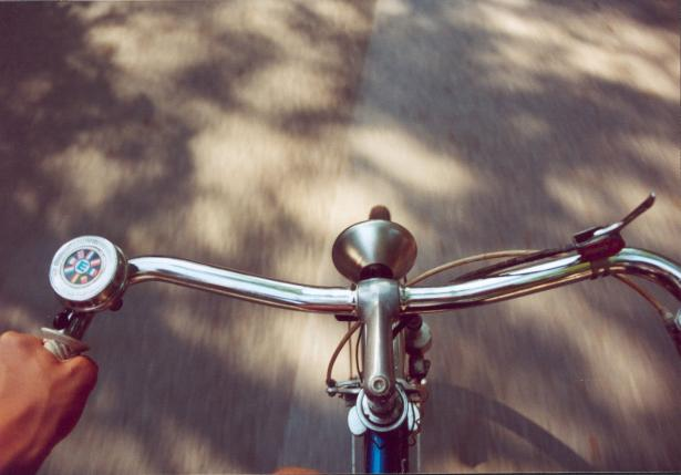 Bike Ride Irving