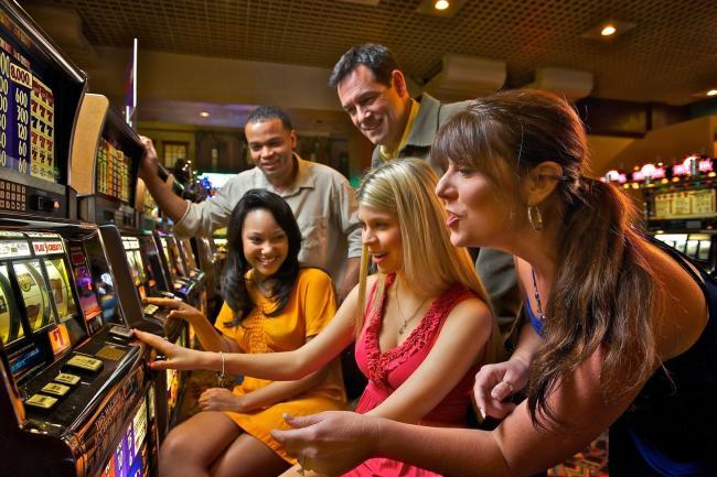 Casinos; i.L auberge lake Charles; Lake Charles casinos; Casinos in Louisiana;