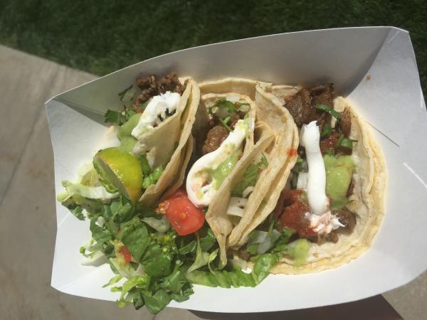 Taco Locos Food Truck