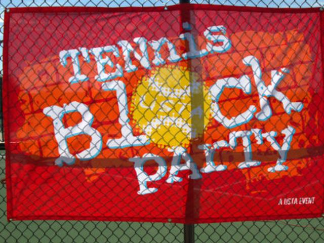ETC TENNIS BLOCK PARTY