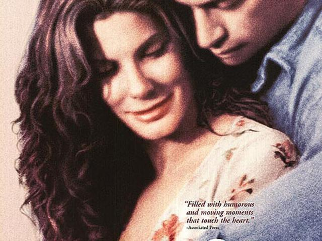 Movies@State, Hope Floats