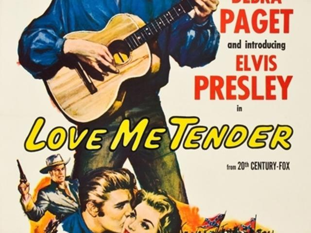 """Movies @ The State, """"Love Me Tender"""""""