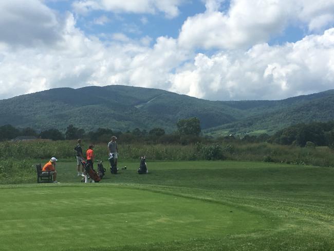 Old Trail Golf Club