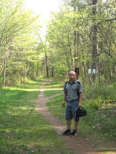 Lowes Creek Trail