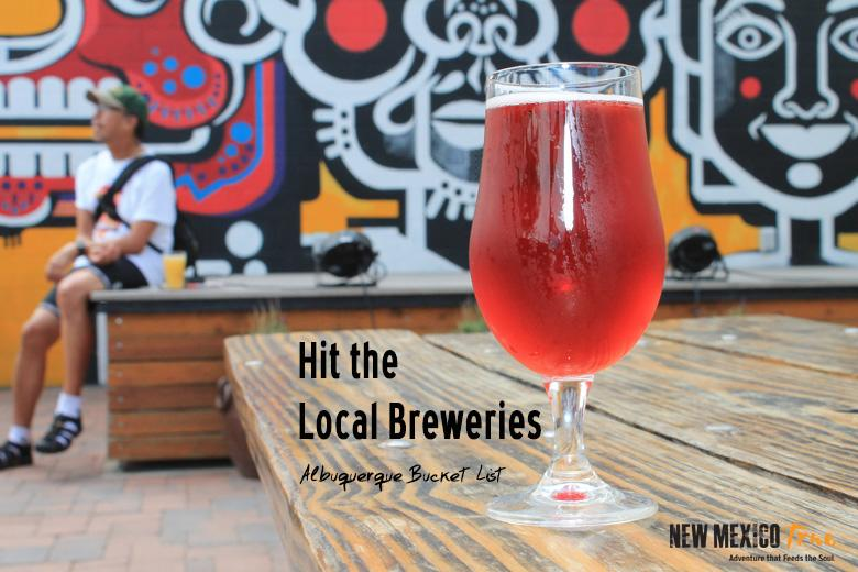 Local Breweries