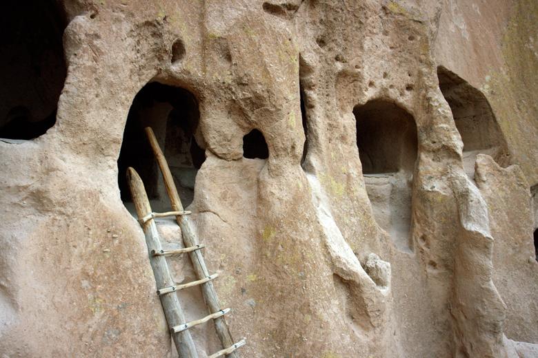Bandelier National Monument; Los Alamos
