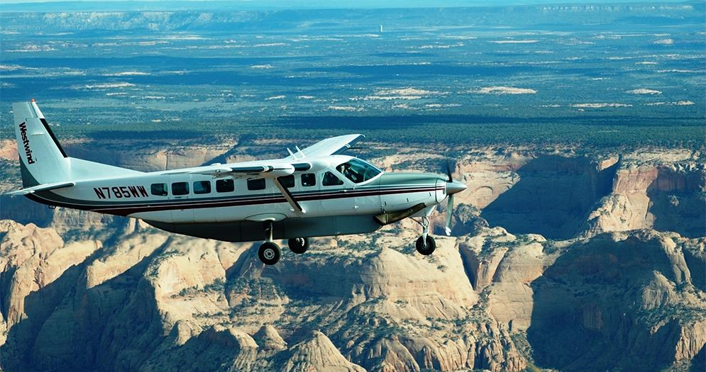 West wind air tours