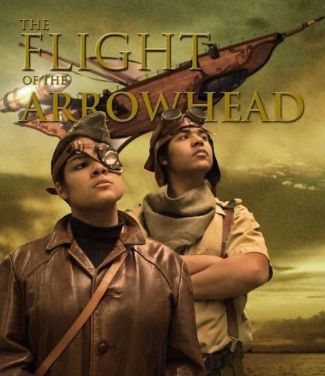 The Flight Arrowhead_NIFF
