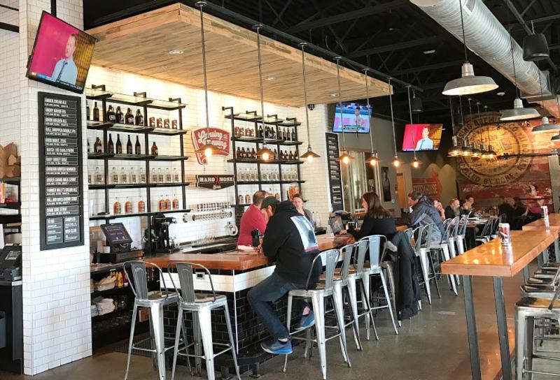 Lansing Brewing Company - MLive