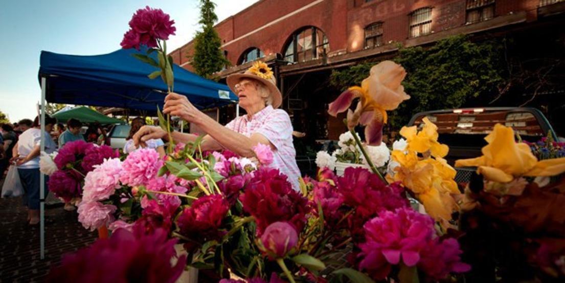 Old Market Farmer's Market