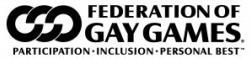 Federation of Gay Games Logo
