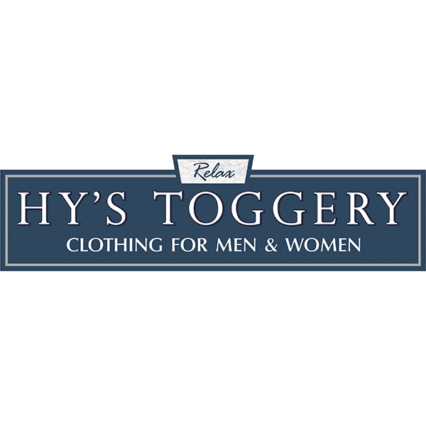 Hy's Toggery Panama City Beach Florida