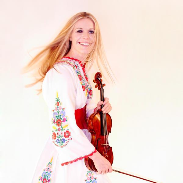 Sabrina-Vivian Hopcker