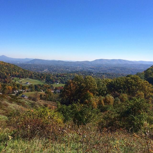 Valley View - Fall Photo