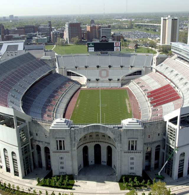 OHSAA Football State Finals
