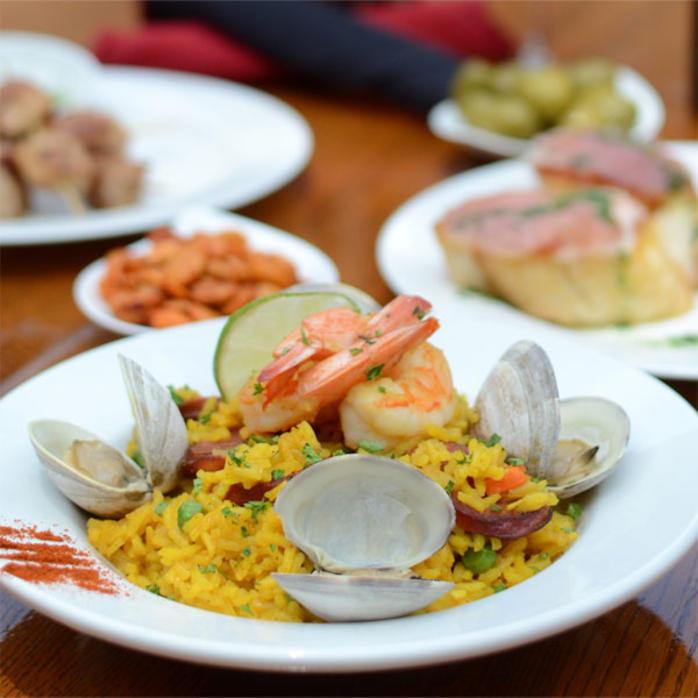 Houston Restaurant Week Showcasing Seafood