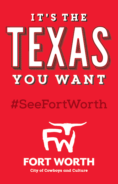 The Texas You Want