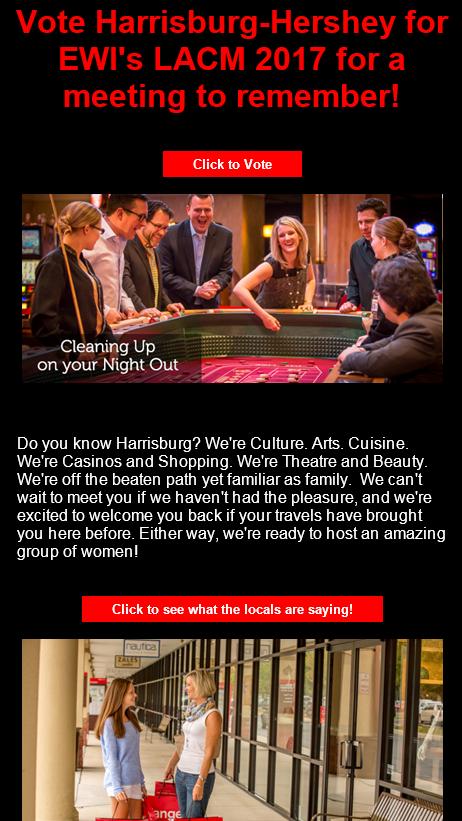 EWI Casino