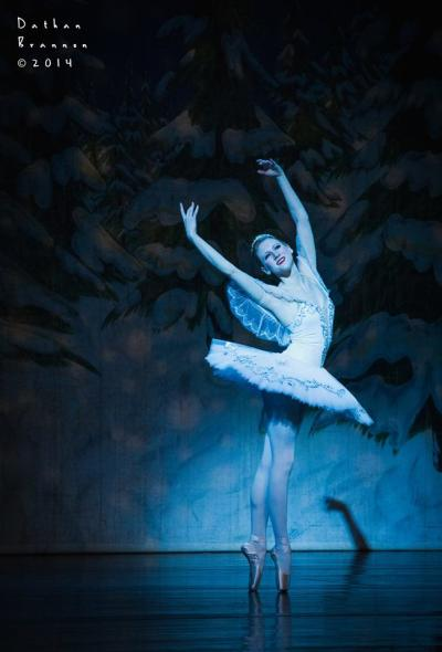 The Nutcracker 2015 Asheville Ballet