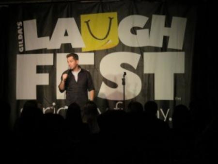 Grand Rapids LaughFest