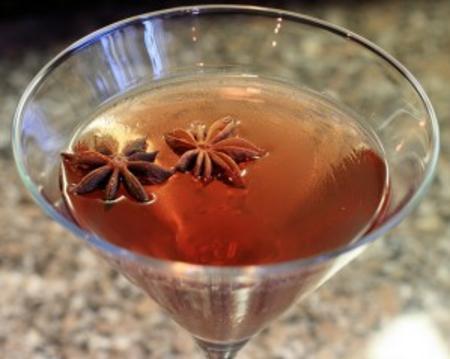 Craft Cocktail World