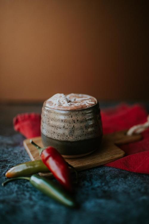 MoKAYA Mexican Cocoa