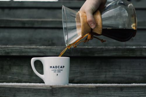 Madcap Coffee Drink
