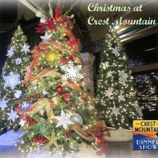Crest Mountain Christmas