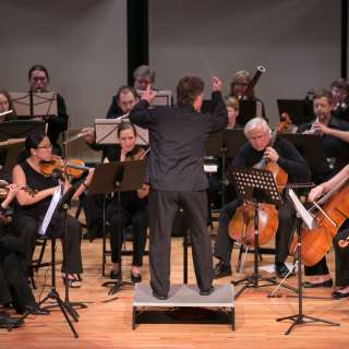 Blue Ridge Orchestra presents BRO Revels! with Jamie Laval