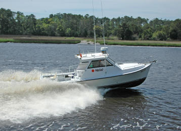 Myrtle Beach Activities | Fishing Charters