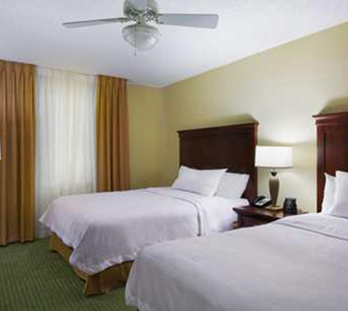AAA Offer - Homewood Suites Tampa Airport Westshore