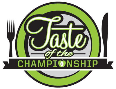 Taste of the Championship