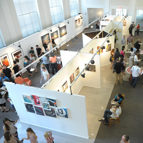USF Presents: BFA Thesis Exhibition: Sunny Side Up