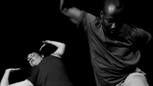 Victoria Marks Performance: An evening of short and experimental dance and dance films