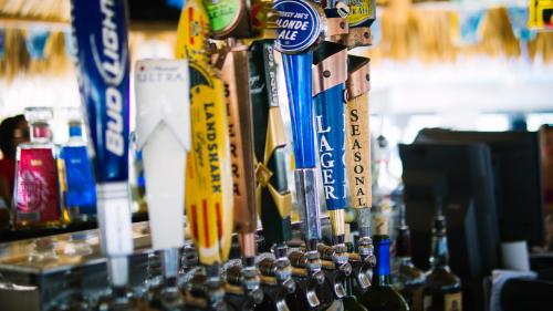 Happy Hour Mon-Fri 4-7pm at Whiskey Joe's Bar & Grill