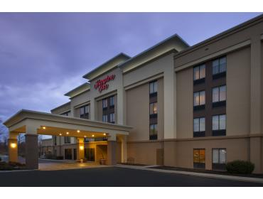Hampton Inn By Hilton Rochester Greece