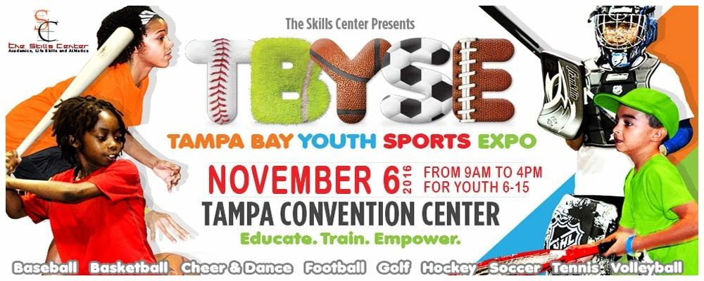 Tampa Bay Youth Sports Expo